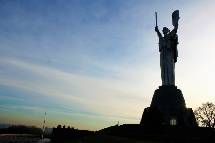 War And Peace: Is Kiev Safe To Travel To?