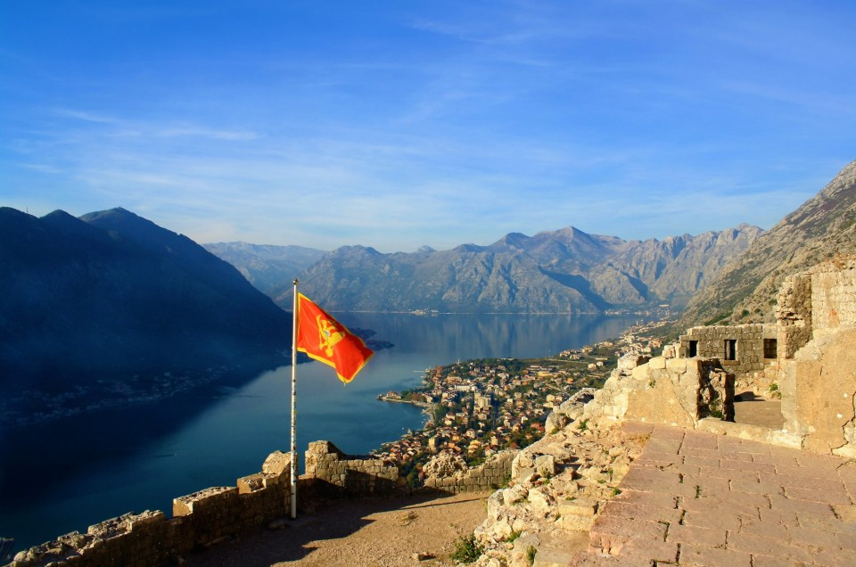 These Photos Will Inspire You To Travel To Montenegro!