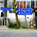 Batman Turkey Travel Advice