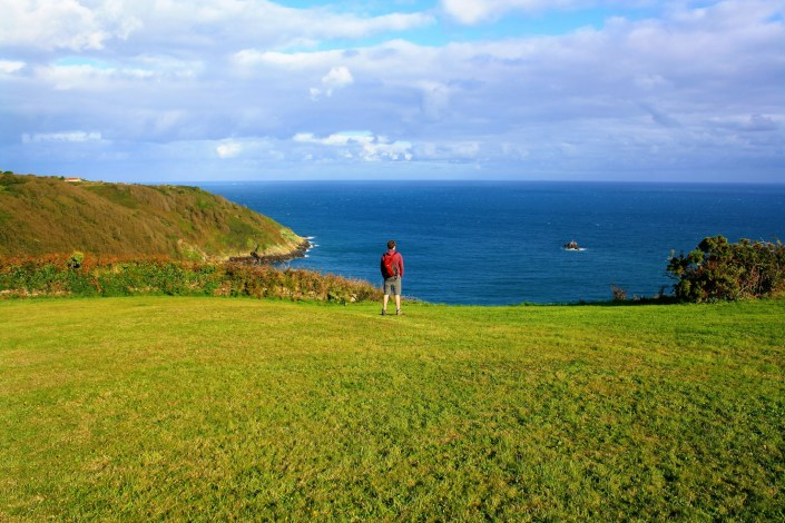 Photo From The Road: Things I Saw In The Channel Islands