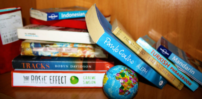 These Travel Books Will inspire You To Adventure!