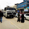 Riot Vans In Van Turkey