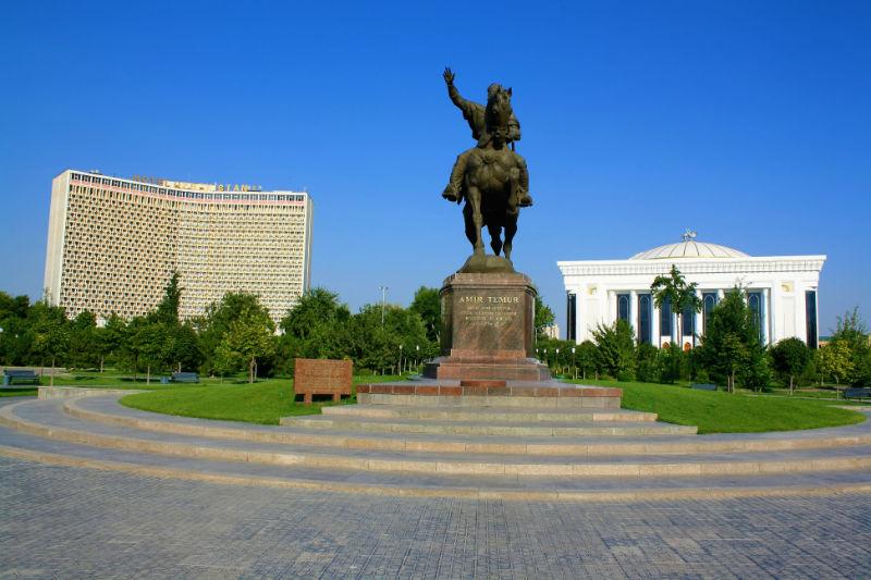 Tashkent Travel Tourism
