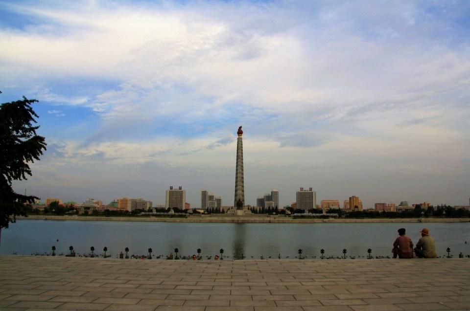 Inside The People's Democratic Republic Of North Korea