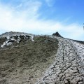 The Mud Volcanoes of Azerbaijan Baku