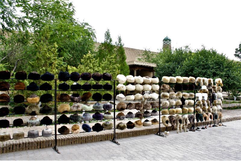 Khiva Uzbekistan Travel