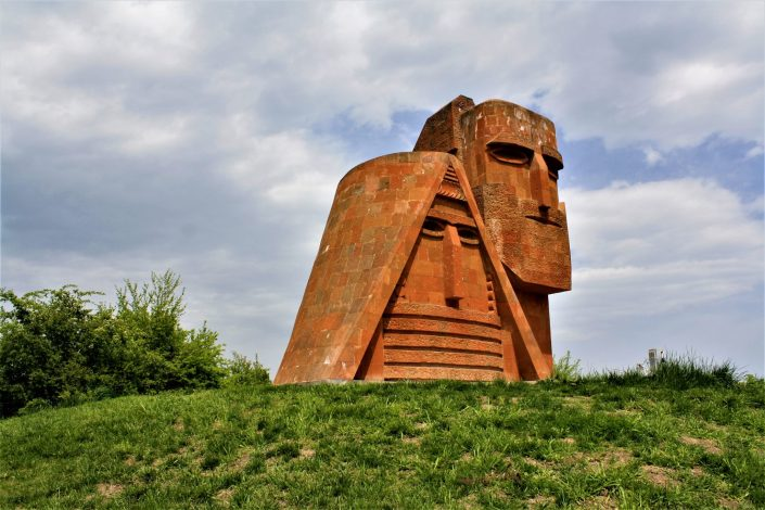 Nagorno Karabakh: The Forgotten Land