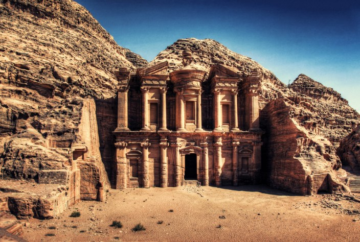 The Top Safe Tourist Destinations In The Middle East