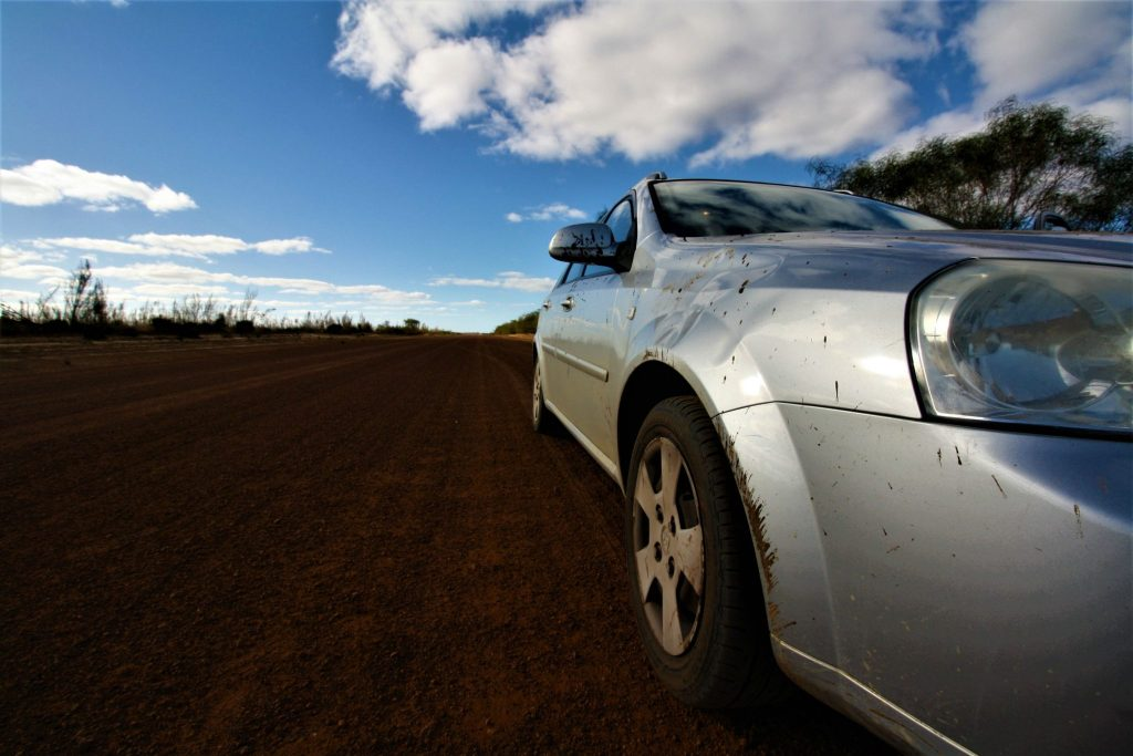 Road Trip Western Australia In Pictures