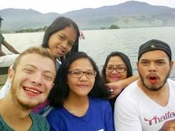 Penang on Sentani | The World according to Jamilly