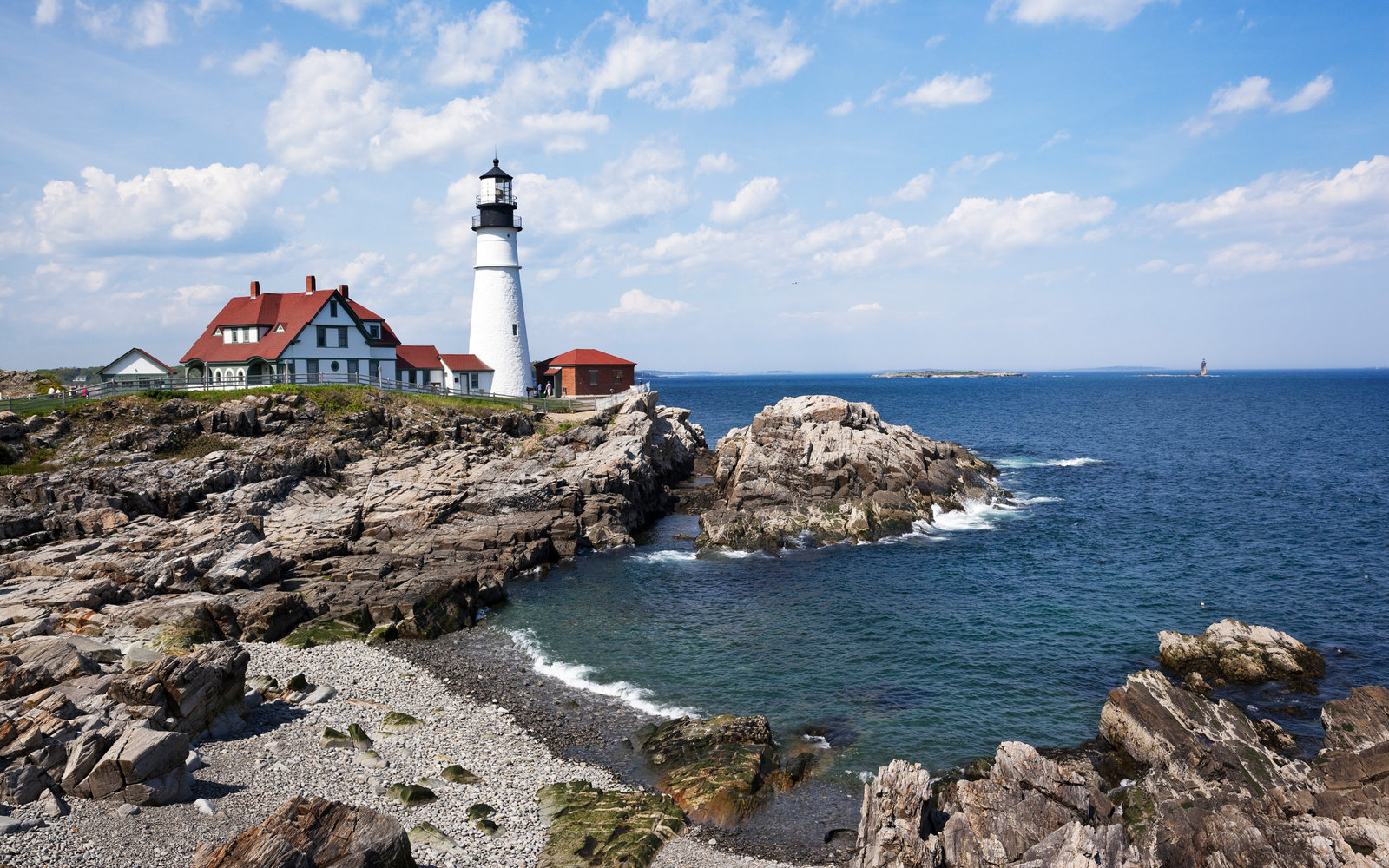 Vermont Wallpaper Fall Three Days In Portland Maine What To See And Do Travel