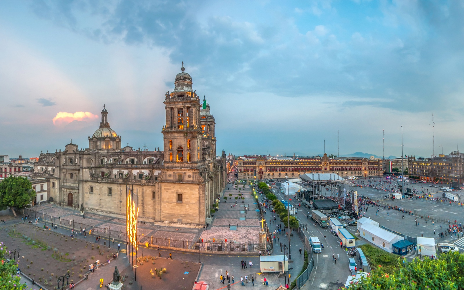 Permalink to Top Tourist Sites in Mexico