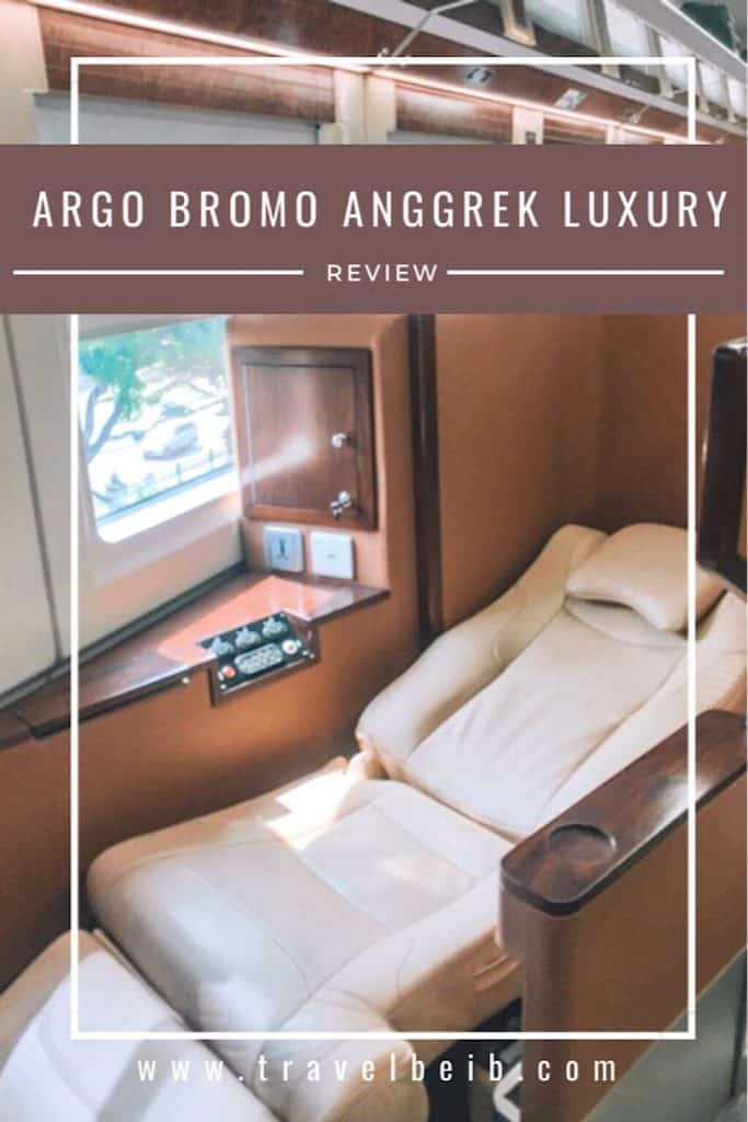 travelbeib argo bromo anggrek luxury on Pinterest