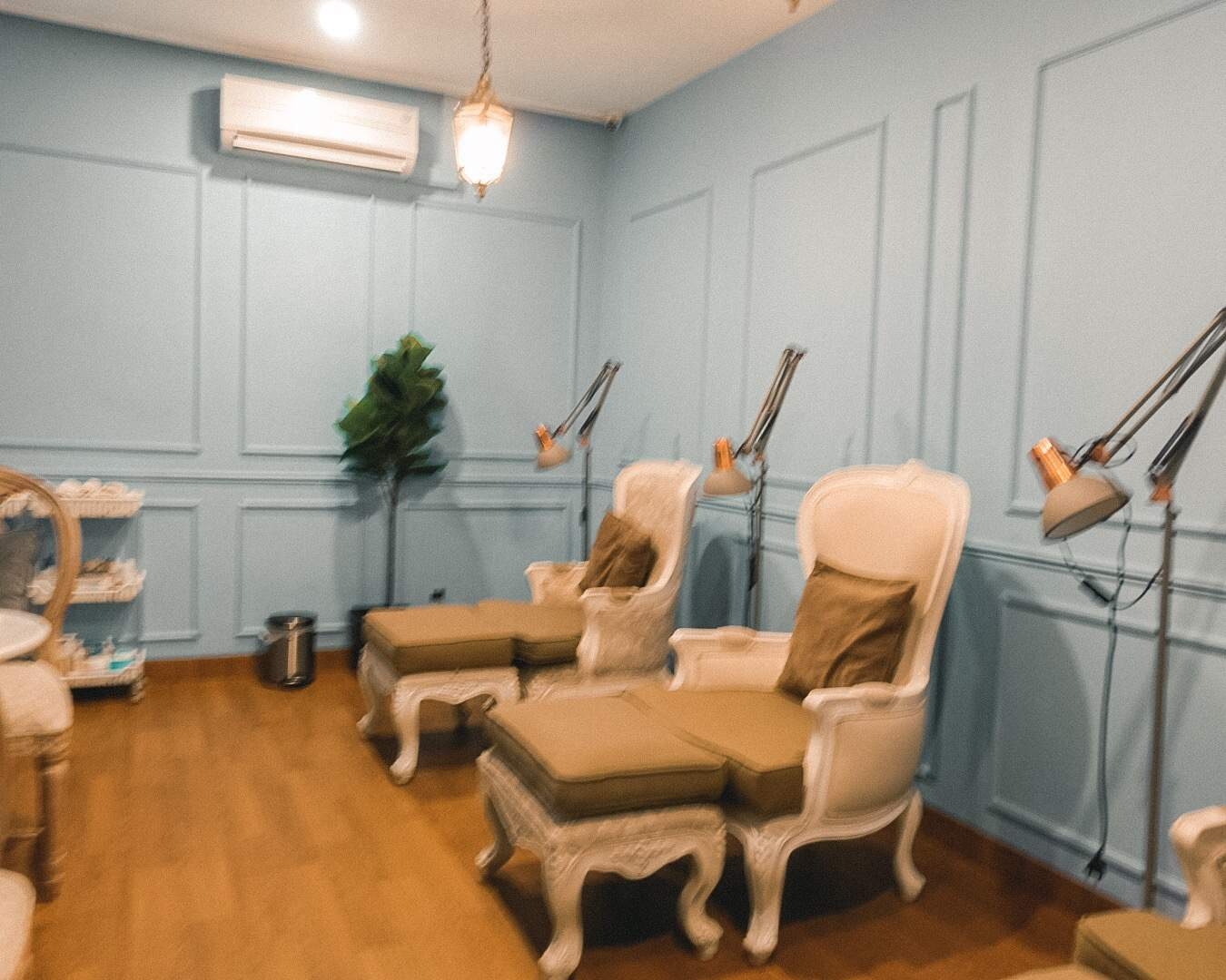 pavilion beauty salon jakarta cempaka putih travelbeib review 2018