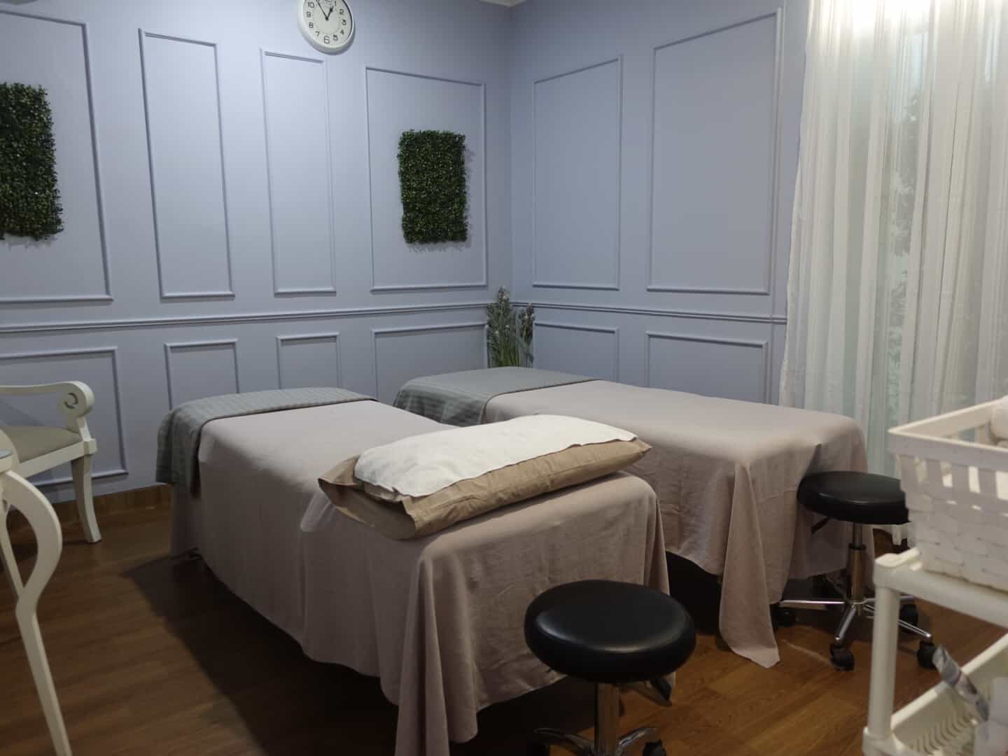 pavilion beauty salon jakarta cempaka putih travelbeib review 2018 waxing room