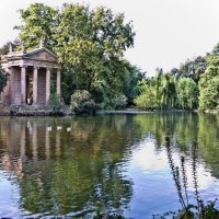 5 Best Picnic Locations in Rome (and where to buy the food)