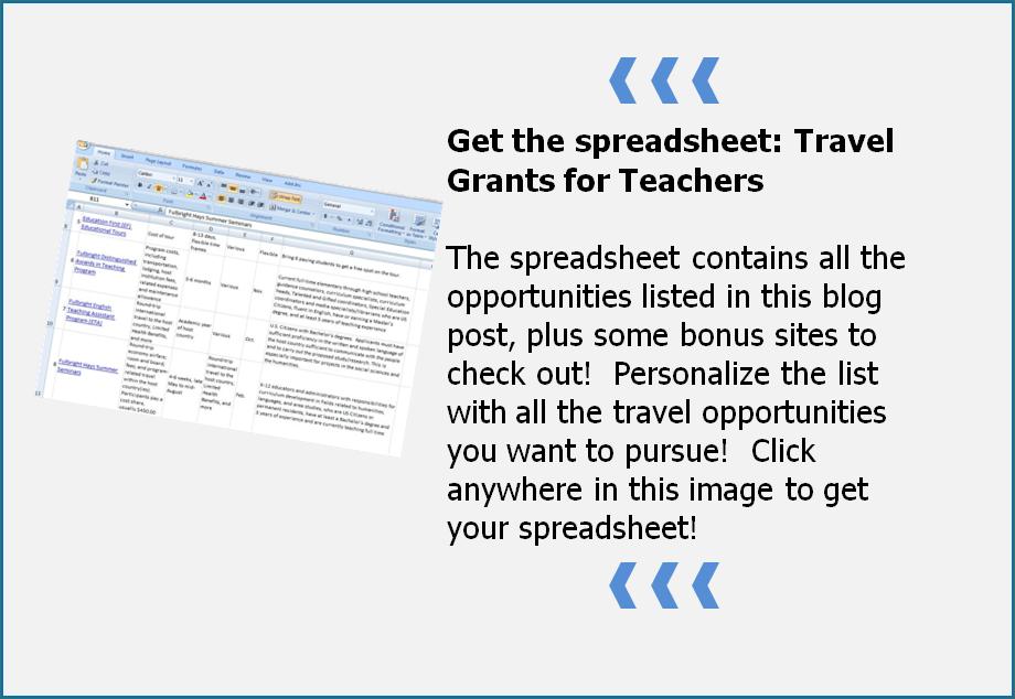 Spreadsheet ad