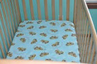 Finding the Best Crib Sheets for your Baby - Travel Crib ...
