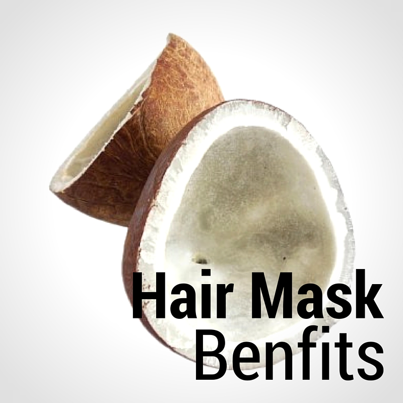 Miracle Hair Mask For Hair Growth, Thickness and Dandruff ...