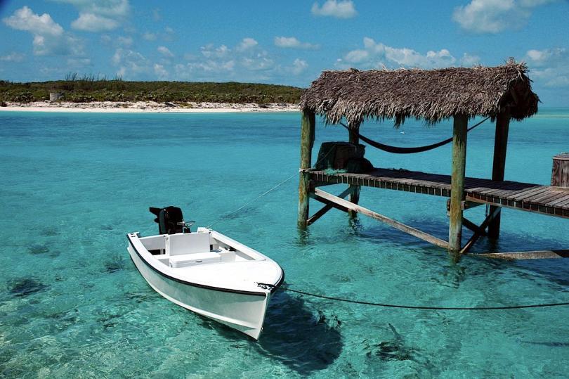 Island Paradise in the Bahamas2