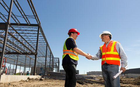 How to Onboard Construction Workers Travelers Insurance