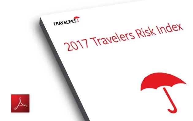 Business Risk Assessment Travelers Insurance