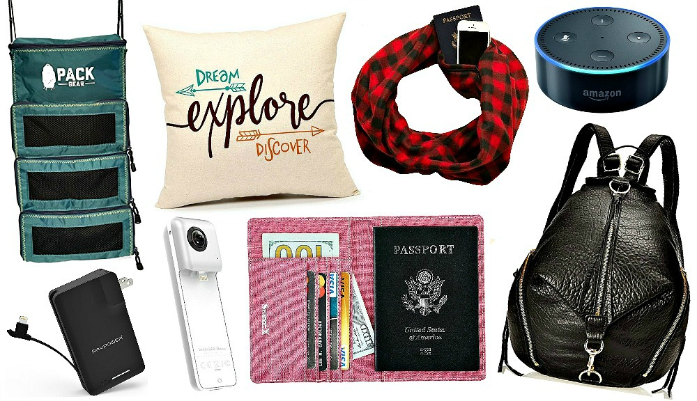 49 Unique Gifts For Travelers They39ll Actually Like