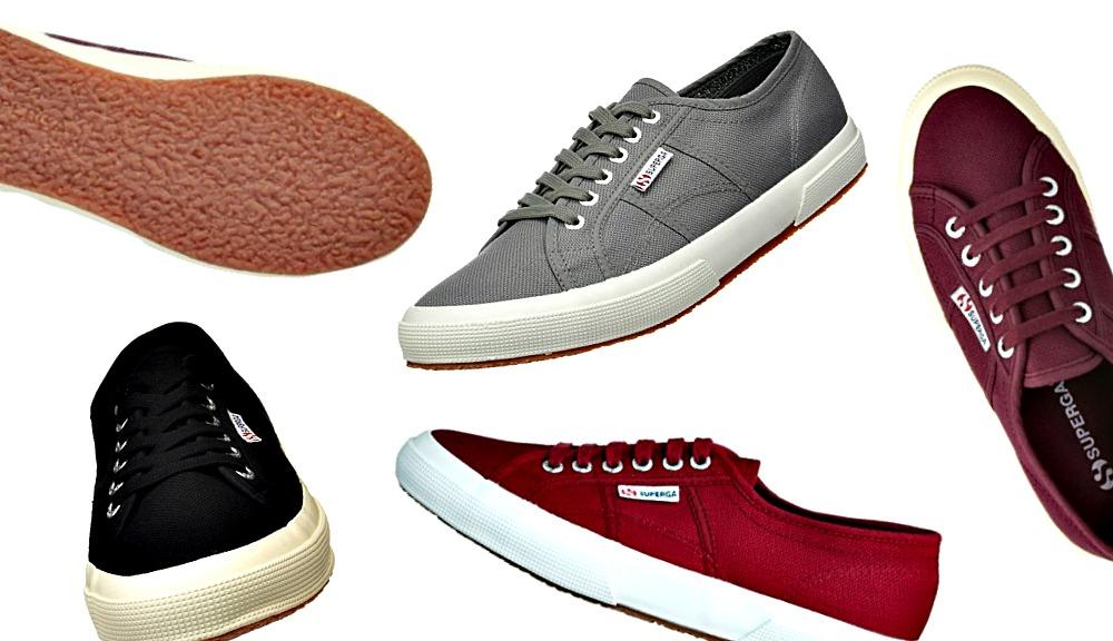 Superga Sneakers Review