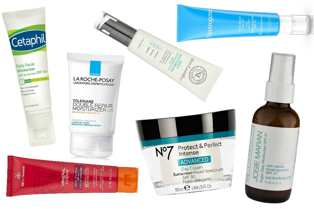 What\u0027s the Best Moisturizer with SPF for Travel? 10 Recommendations