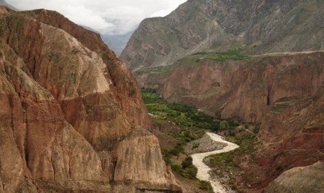 Cotahuasi-Canyon