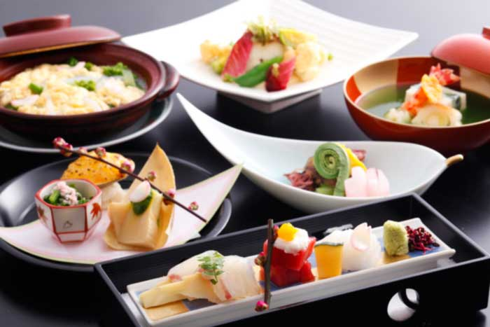 The best 10 high-end restaurants in Tokyo, Japan TripleLights by