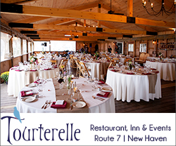 Tourterelle Restaurant & Inn - Events