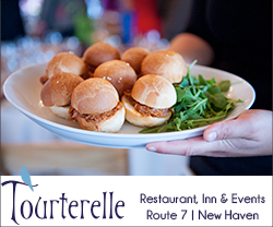Tourterelle Restaurant, Inn and Events - New Haven, Vermont