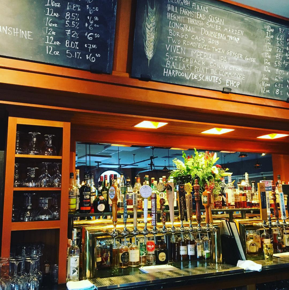 15 Best Beer Bars in Vermont Travel Like a Local Vermont