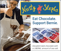 Nutty Steph's, Bernie Bars