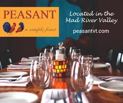 Peasant Waitsfield Vermont