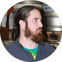 Mike Gerhart, Otter Creek Brewing, Middlebury, Vermont