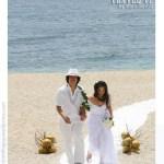 Beach Wedding in Batangas