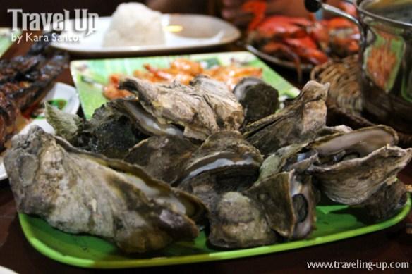 fresh oysters roxas city capiz