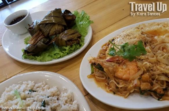 happy thai malingap maginhawa