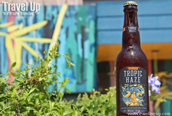 nipa brew tropic haze philippine craft beer