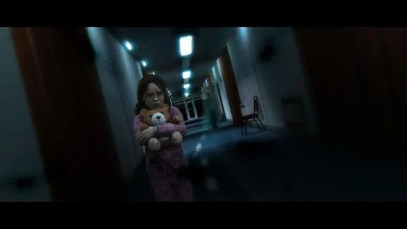 03. Beyond Two Souls Jodie Kid
