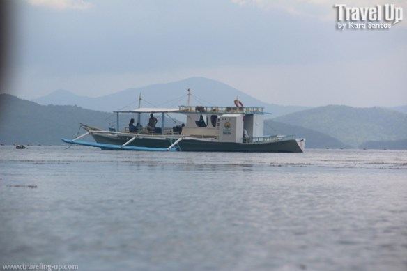 kawil tours boat culion