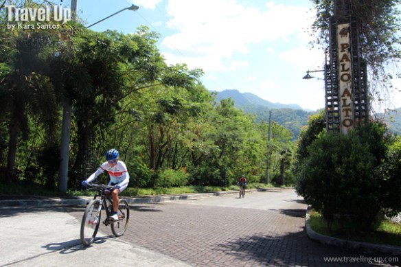 palo alto bikers