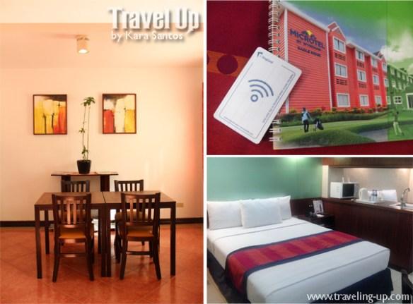 Microtel Tagaytay Room Rates