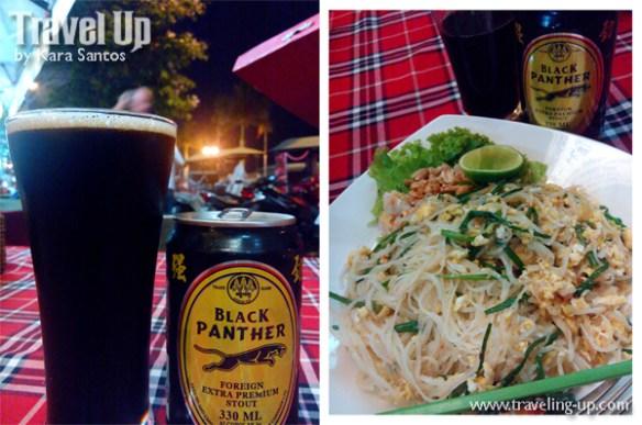black panther extra premium stout cambodia