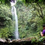 Chasing Waterfalls in Pili, Camarines Sur