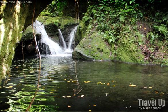 mt isarog waterfalls no. 1 curry pili camarines sur
