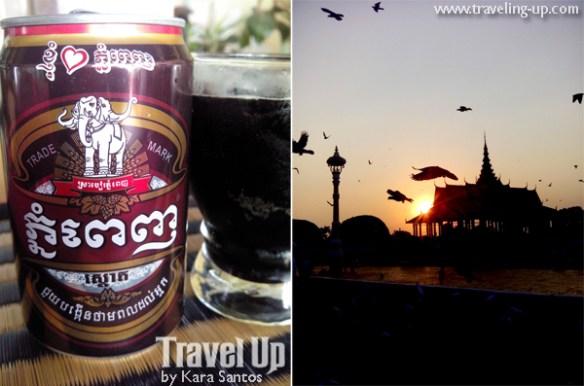 phnom penh beer cambodia