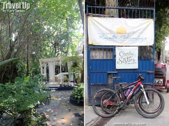 02. Rustic Mornings Marikina Bikes